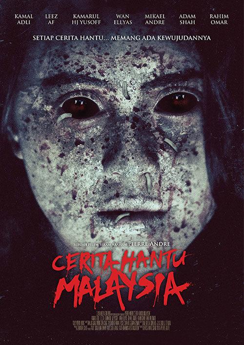 Cerita Hantu Malaysia
