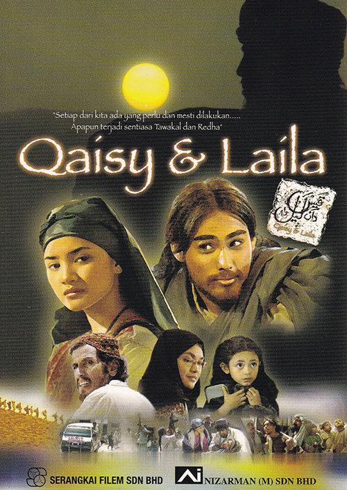 Qaisy & Laila